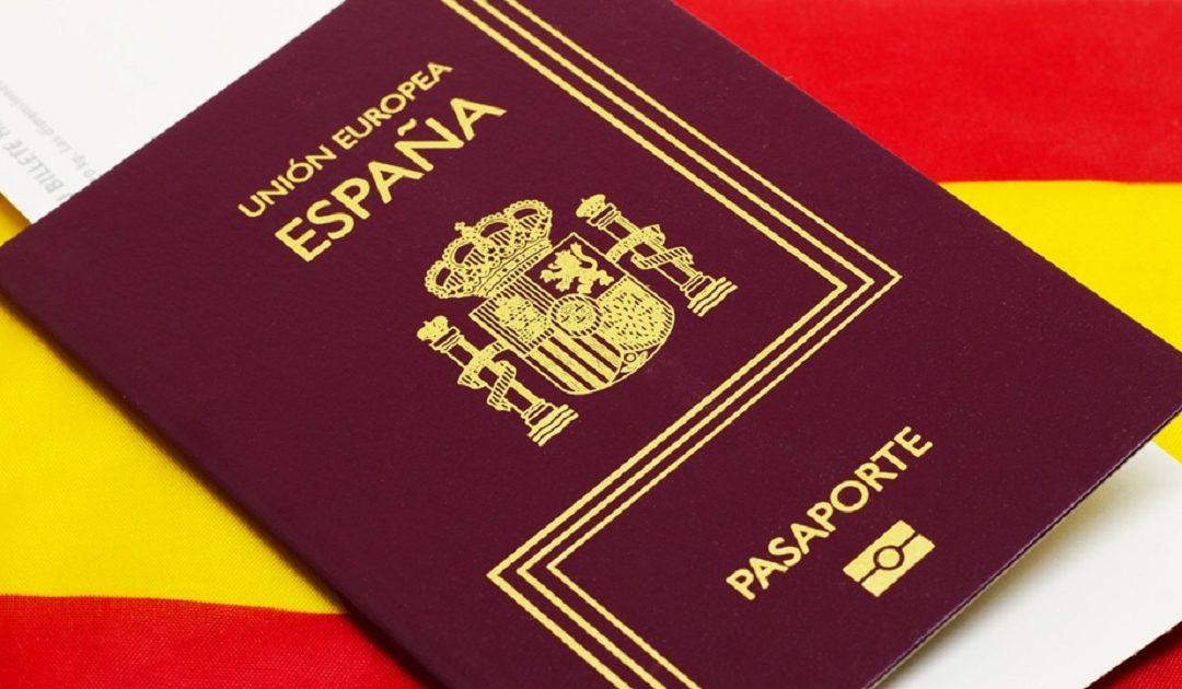 المغاربة الحاصلين على الجنسية الاسبانية أكثر المجنسين سنة 2017