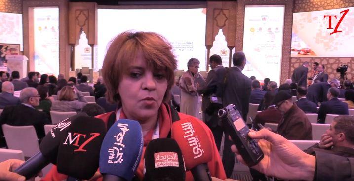 مراكش… ارتسامات المحامين المغاربة المقيمين بالخارج خلال منتداهم الثالث