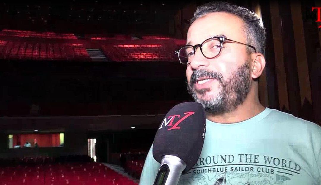 الفنان المبدع كمال كاظمي يكشف وضعية الفنانين المغاربة اليوم ويوجه رسالة للحكومة الجديدة